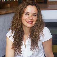 Ma. Fernanda Reyes Retana Z.