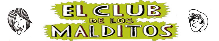<div>El club de los malditos</div>