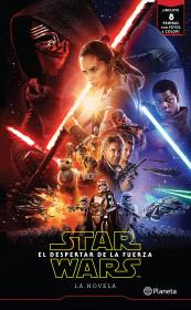 Star Wars. El despertar de la Fuerza. La novela