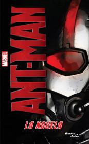 Ant-Man. La novela