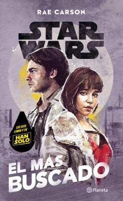 Star wars el m s buscado rae carson planeta de libros - Libros antiguos mas buscados ...
