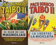 El olor de las magnolias / La libertad, la bicicleta