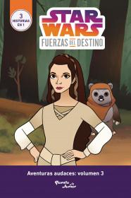 Star Wars. Fuerzas del destino 3