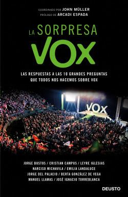 La sorpresa Vox