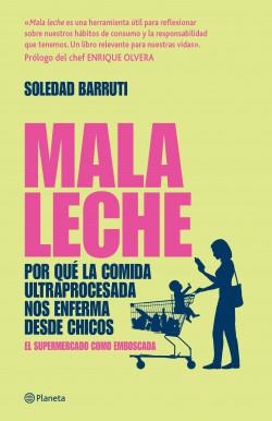 Mala leche (Edición mexicana)