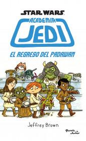 Star Wars. Academia Jedi II
