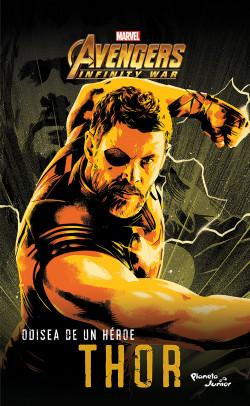Odisea de un héroe. Thor