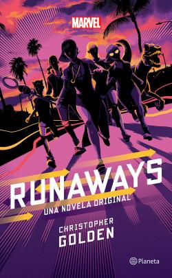 Runaways. La novela