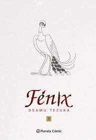 Fénix nº 01/12 (Nueva edición)