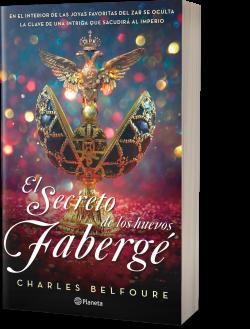 El secreto de los huevos Fabergé