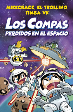 Los Compas perdidos en el espacio