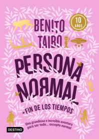 Persona normal (Rosa)